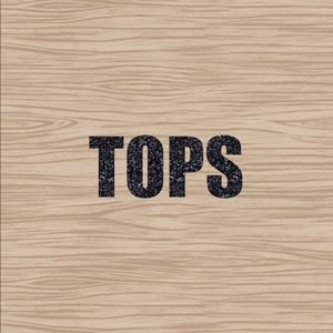Tops - All Tops